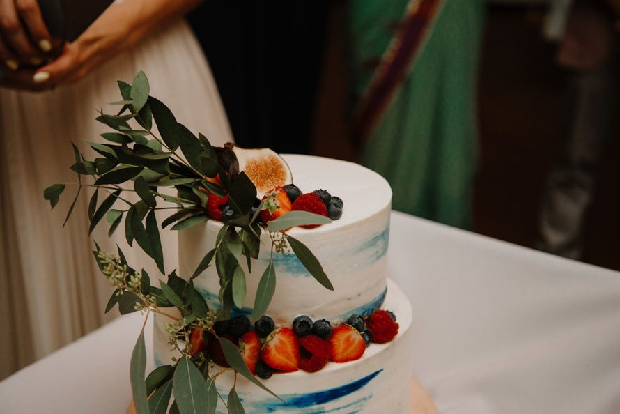 Фото 16376834 в коллекции Boho wedding Юлии и Артёма - Свадебное агентство Морошка
