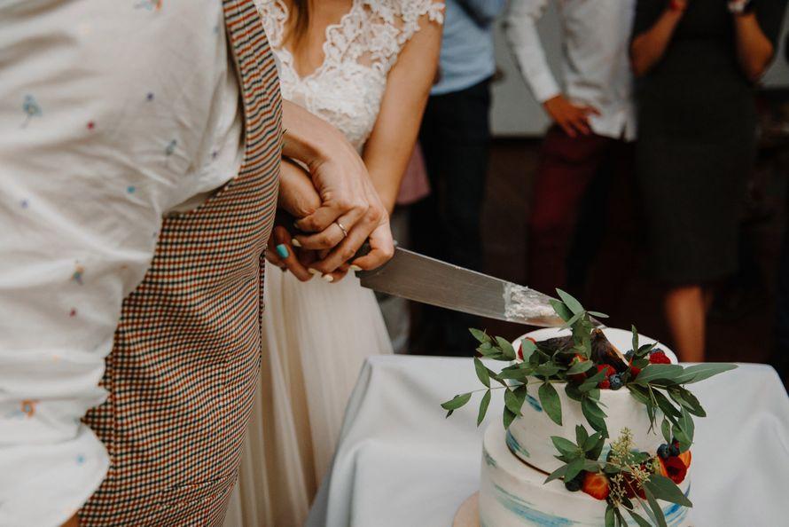 Фото 16376838 в коллекции Boho wedding Юлии и Артёма - Свадебное агентство Морошка