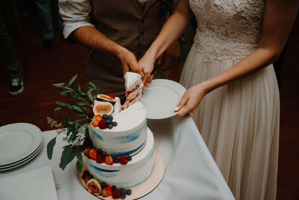 Фото 16376840 в коллекции Boho wedding Юлии и Артёма - Свадебное агентство Морошка
