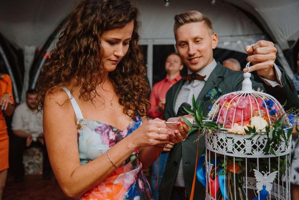 Фото 16376846 в коллекции Boho wedding Юлии и Артёма - Свадебное агентство Морошка
