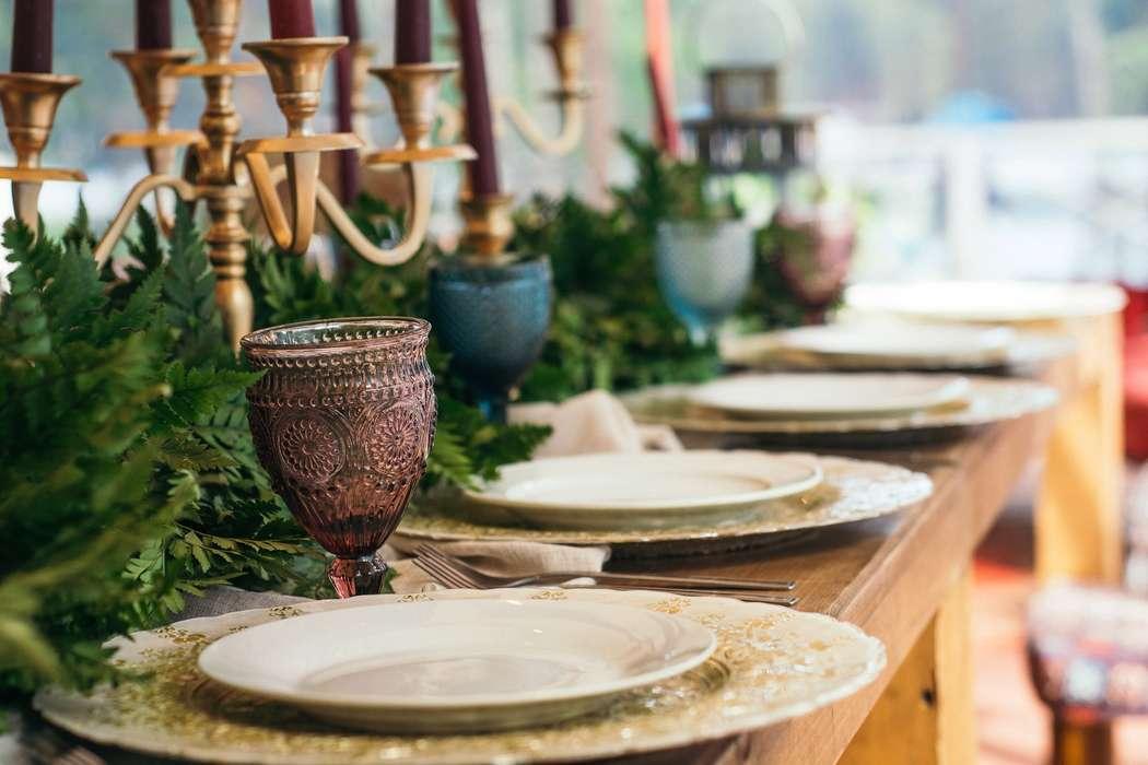 Фото 16376882 в коллекции Boho wedding Юлии и Артёма - Свадебное агентство Морошка