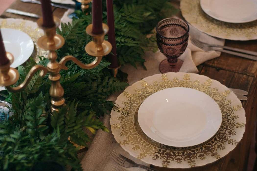 Фото 16376912 в коллекции Boho wedding Юлии и Артёма - Свадебное агентство Морошка