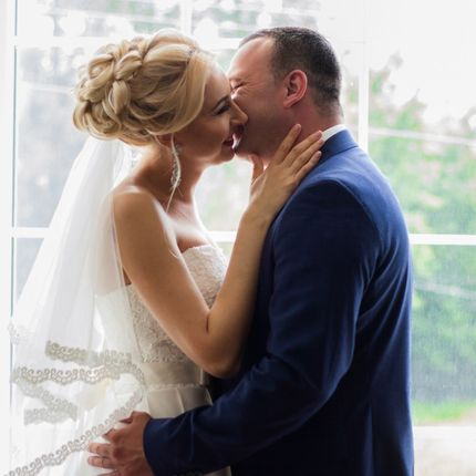 Фотосъёмка Свадебный пакет минимальный