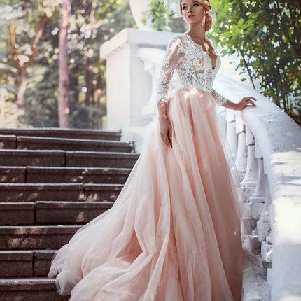 Свадебное платье Alta
