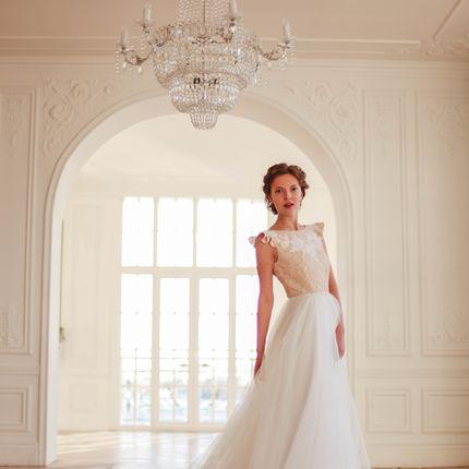 Свадебное платье Gabriel