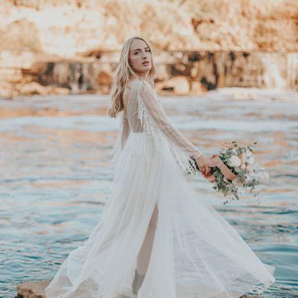 Платье Olivia