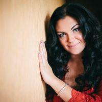 Визажист-стилист: Олеся Крупнова   Мой сайт: