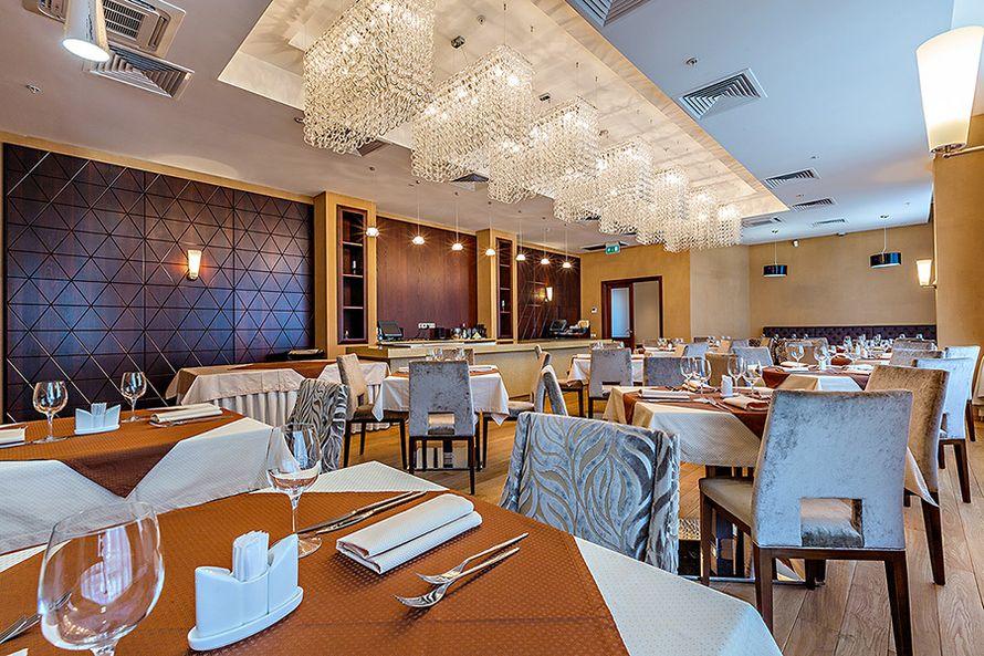 Ресторан - фото 10075864 Бутик-отель Райкин Plaza