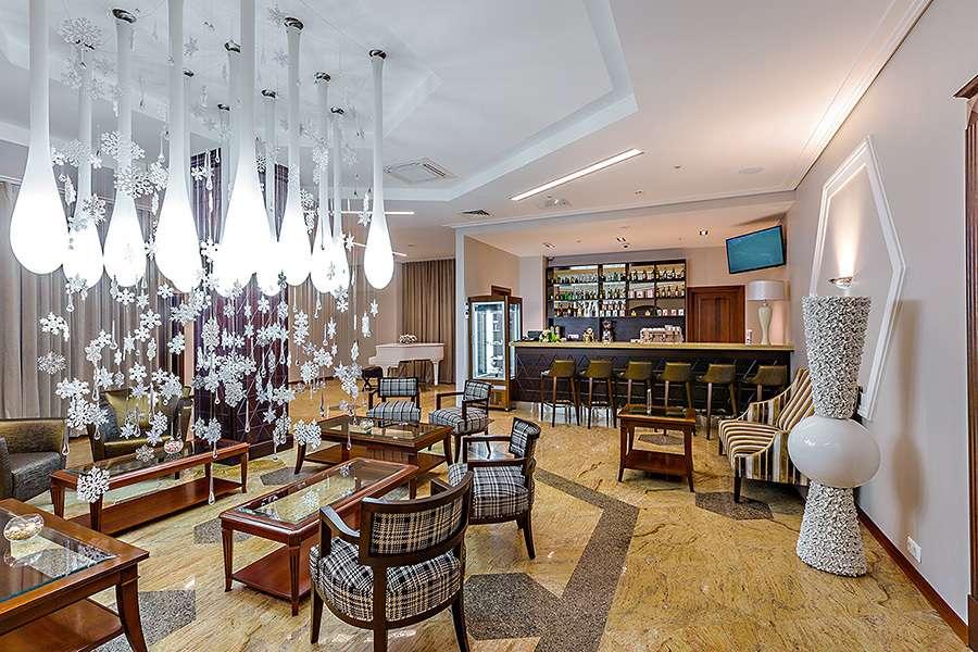 Фото 10843022 в коллекции Портфолио - Бутик-отель Райкин Plaza