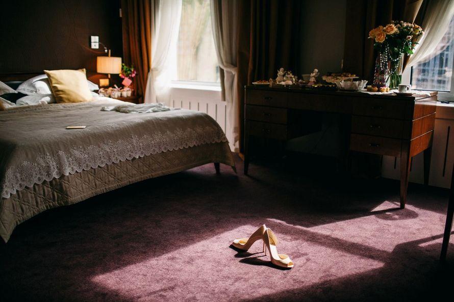 Фото 11883080 в коллекции Портфолио - Бутик-отель Райкин Plaza