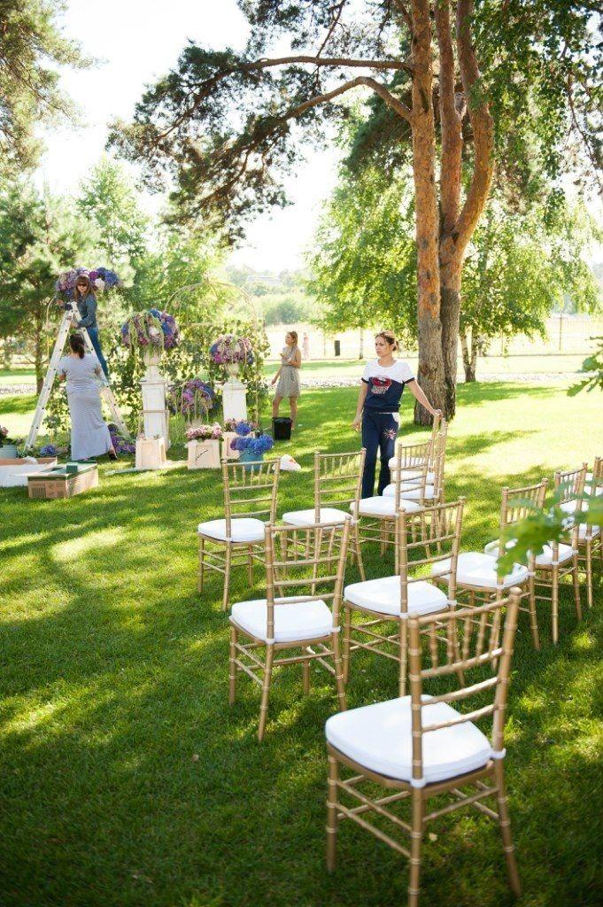 Фото 14164002 в коллекции Свадьбы.Оформление цветами - Студия флористики Blossom flowers