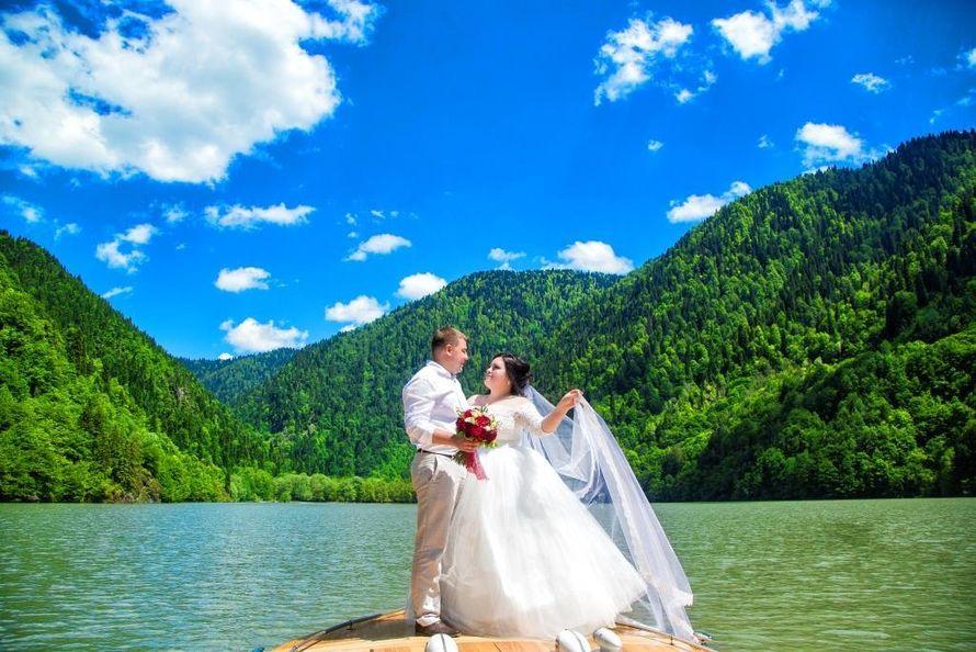 пусть вся свадебная фотосессия рица озеро карго для