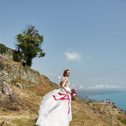 Организация свадьбы в Иверской крепости для двоих