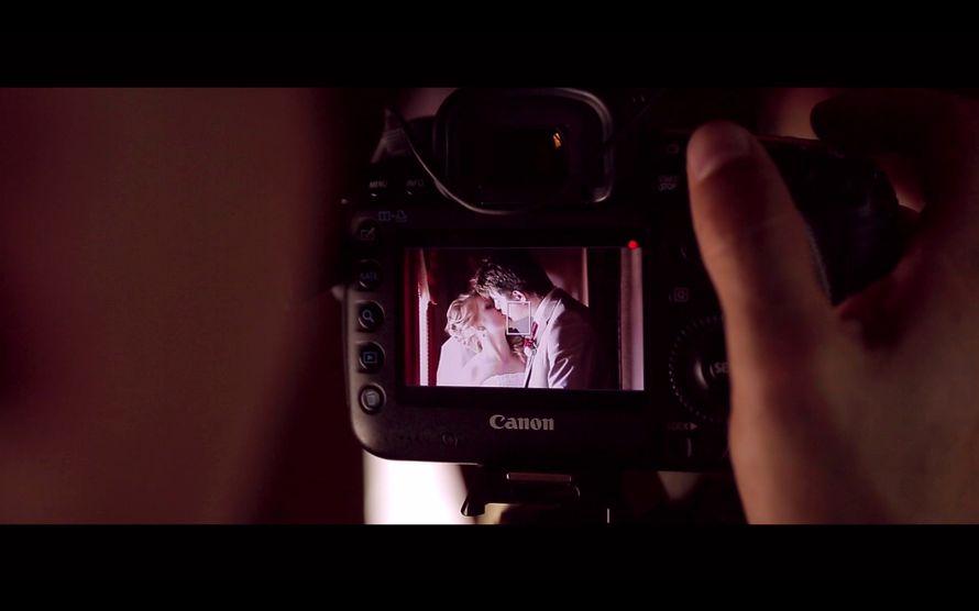 Студийная видеосъёмка 1 час