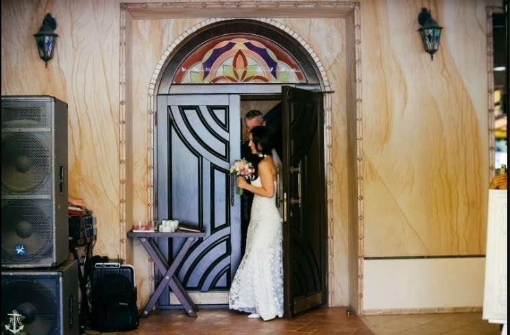 Фото 10112590 в коллекции Dasha & Sasha!!!!!! Удивительная, позитивная пара!!!!!! - Ателье декора и флористики Cherry blossom