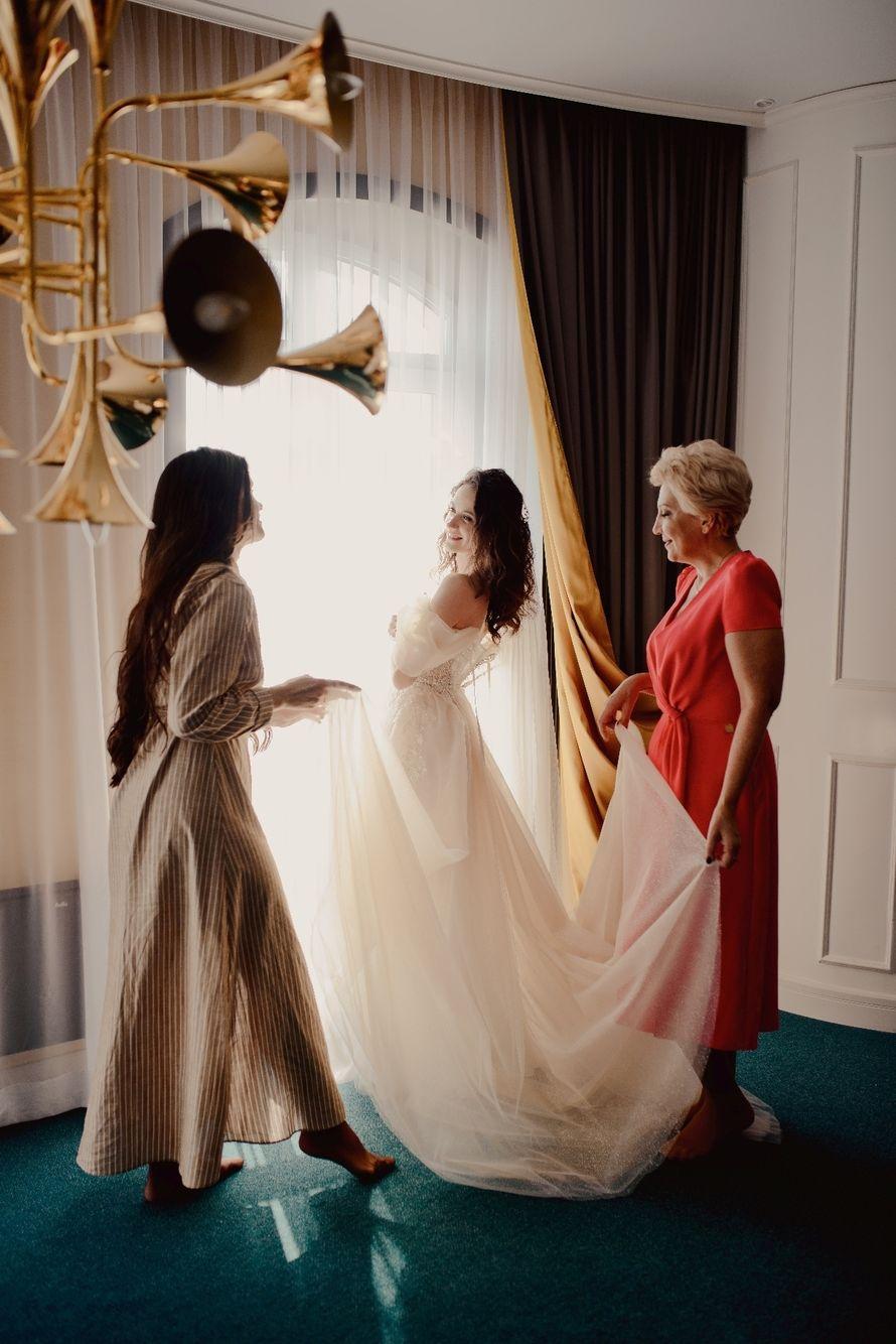 свадебный фотограф Хабаровск - фото 19100716 Фотограф Наталья Меньшикова