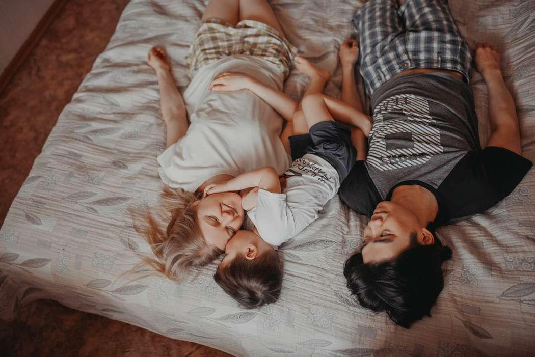 семейная фотосессия Хабаровск - фото 19584454 Фотограф Наталья Меньшикова