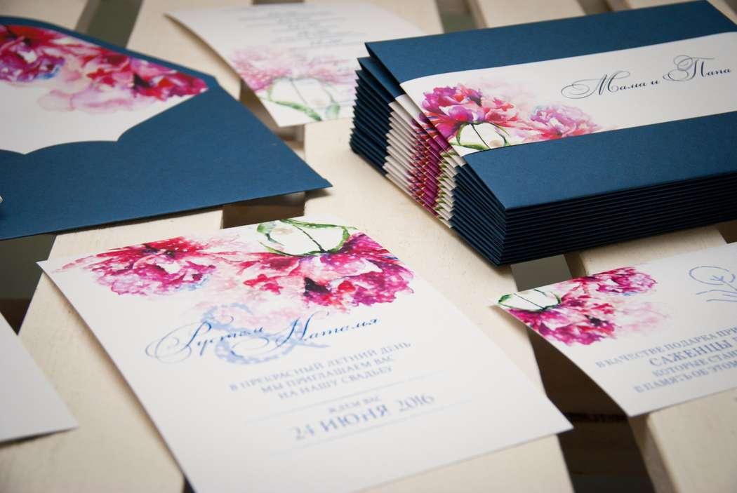 Подписать и оформить открытку, доброму сердечному человеку