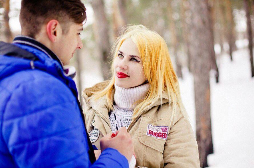 Фото 10126596 в коллекции Виктория&Алексей - Фотограф Юнона Орехова