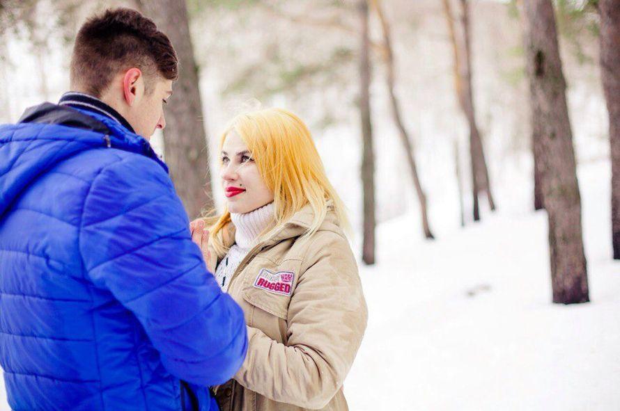 Фото 10126598 в коллекции Виктория&Алексей - Фотограф Юнона Орехова
