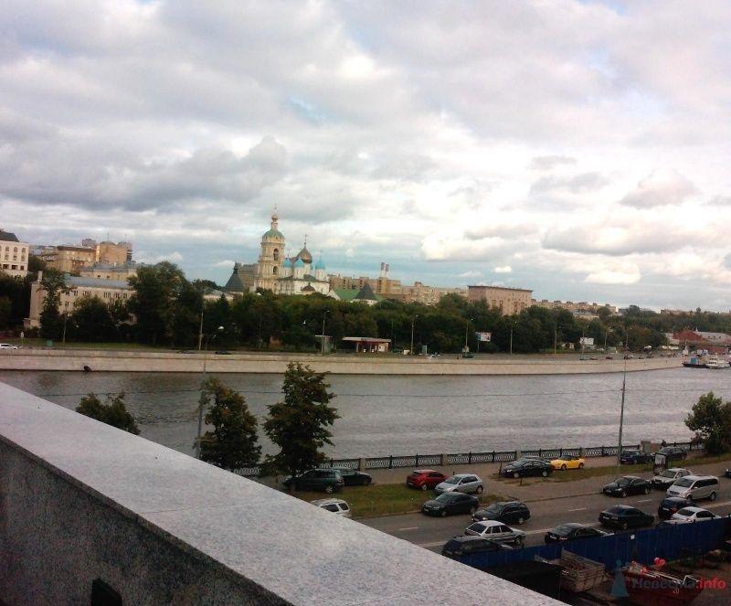 смотровая площадка - вид на город - фото 36319 Нюшка Менделеева