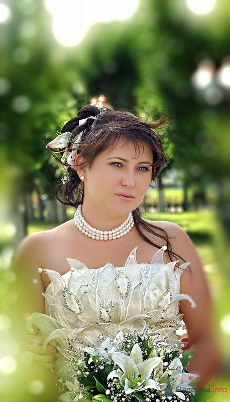 Фото 36120 в коллекции Свадьба 15.08.2009