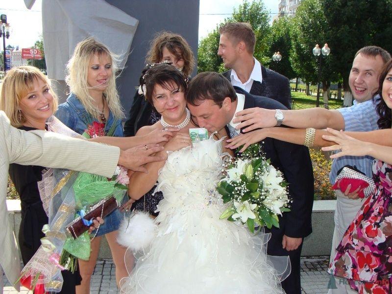 Фото 36122 в коллекции Свадьба 15.08.2009 - KellerKS