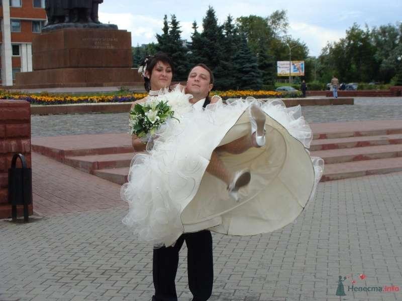 Фото 36124 в коллекции Свадьба 15.08.2009 - KellerKS