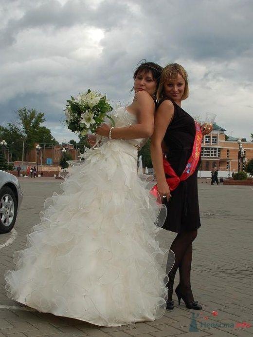 Фото 36126 в коллекции Свадьба 15.08.2009