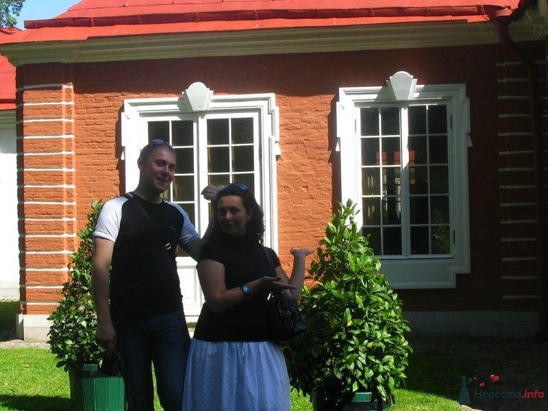 Фото 38746 в коллекции Лето 2009...  - Ксюньчик