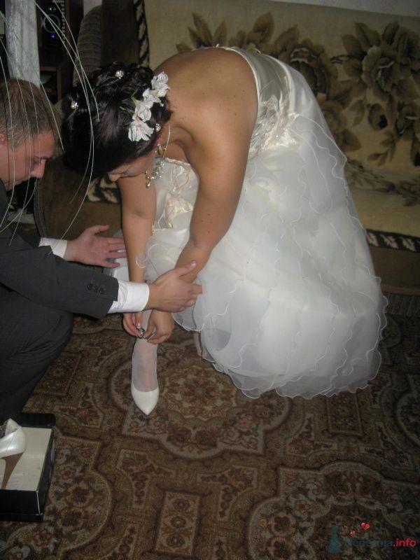 Фото 40458 в коллекции Свадьба - Ксюньчик