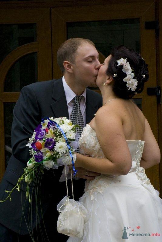 Фото 40473 в коллекции Свадьба - Ксюньчик