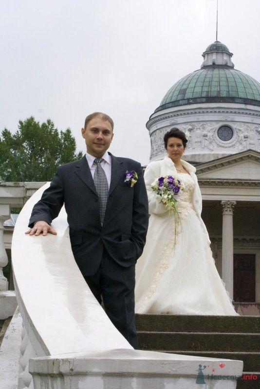 Фото 40485 в коллекции Свадьба - Ксюньчик
