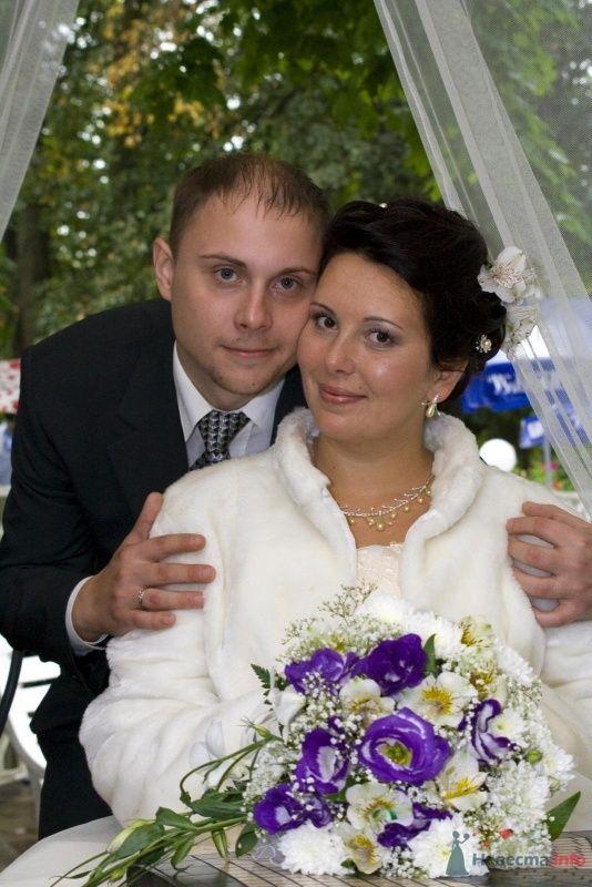 Фото 41921 в коллекции Свадьба - Ксюньчик