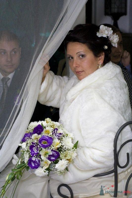 Фото 41922 в коллекции Свадьба - Ксюньчик