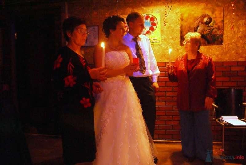 Фото 41938 в коллекции Свадьба - Ксюньчик