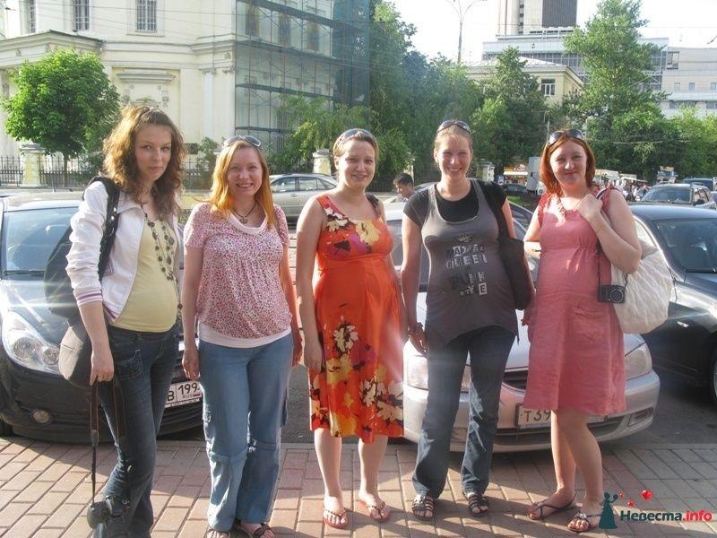 Фото 106716 в коллекции В ожидании - Ксюньчик