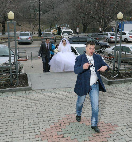 Фото 5171023 в коллекции Свадьба 25.04.2015 - Ведущий Эдуард Грищук