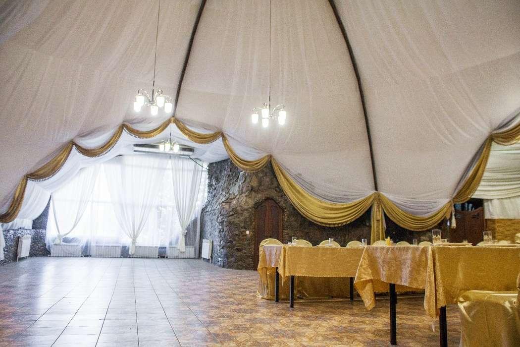 Фото 10134514 в коллекции Банкетный зал в Аквапарке - Банкетный зал в Аквапарке