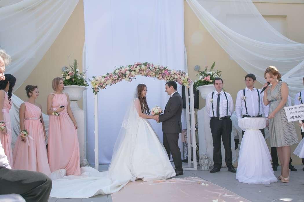 Фото 10156704 в коллекции свадебные церемонии - Ведущая церемоний Екатерина Литвинова