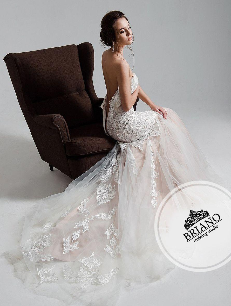 Фото 16380216 в коллекции Портфолио - Briano wedding, студия Юлии Евсеевой
