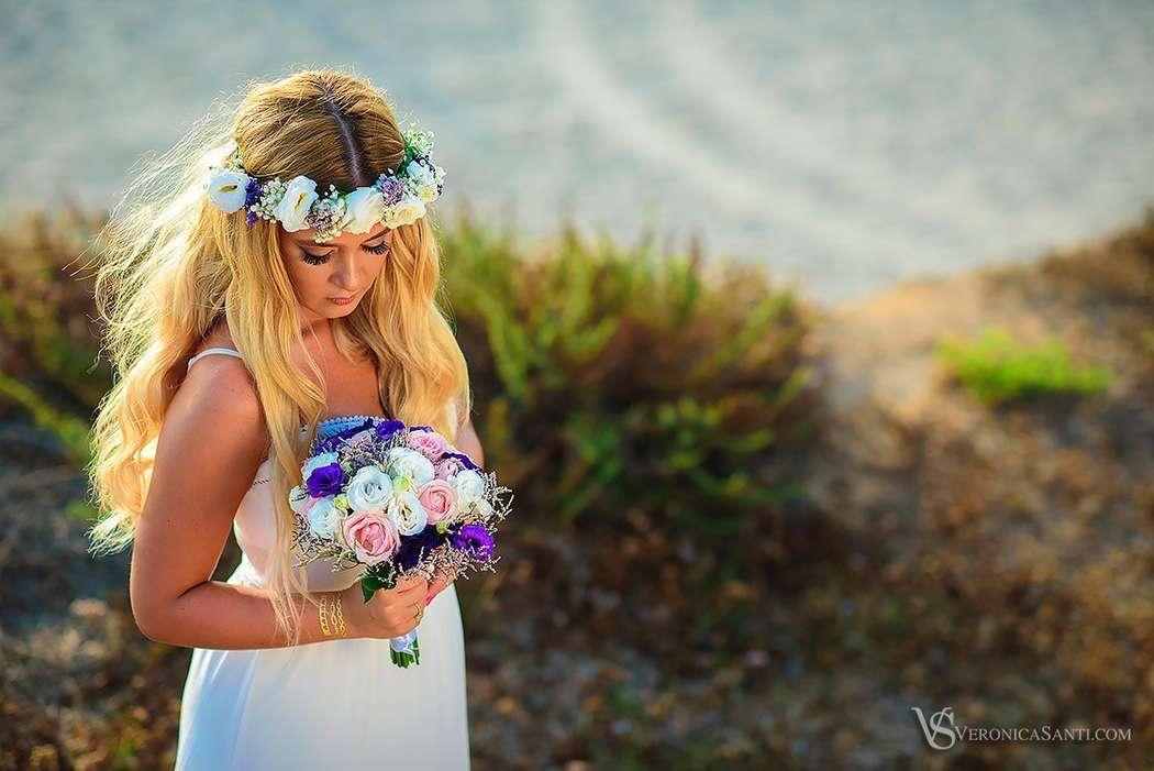 Фото 10190734 в коллекции Love Story - Свадебный фотограф в Израиле Вероника Санти