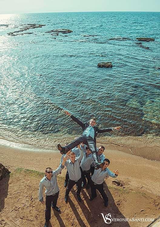 Фото 10190752 в коллекции Портфолио- СВАДЬБЫ - Свадебный фотограф в Израиле Вероника Санти