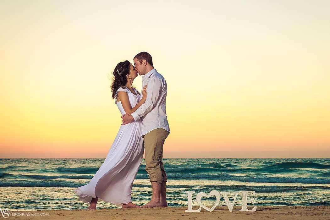 Фото 10190828 в коллекции Love Story - Свадебный фотограф в Израиле Вероника Санти