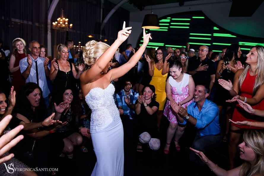 Фото 10190862 в коллекции Лирон и Декель - Свадебный фотограф в Израиле Вероника Санти