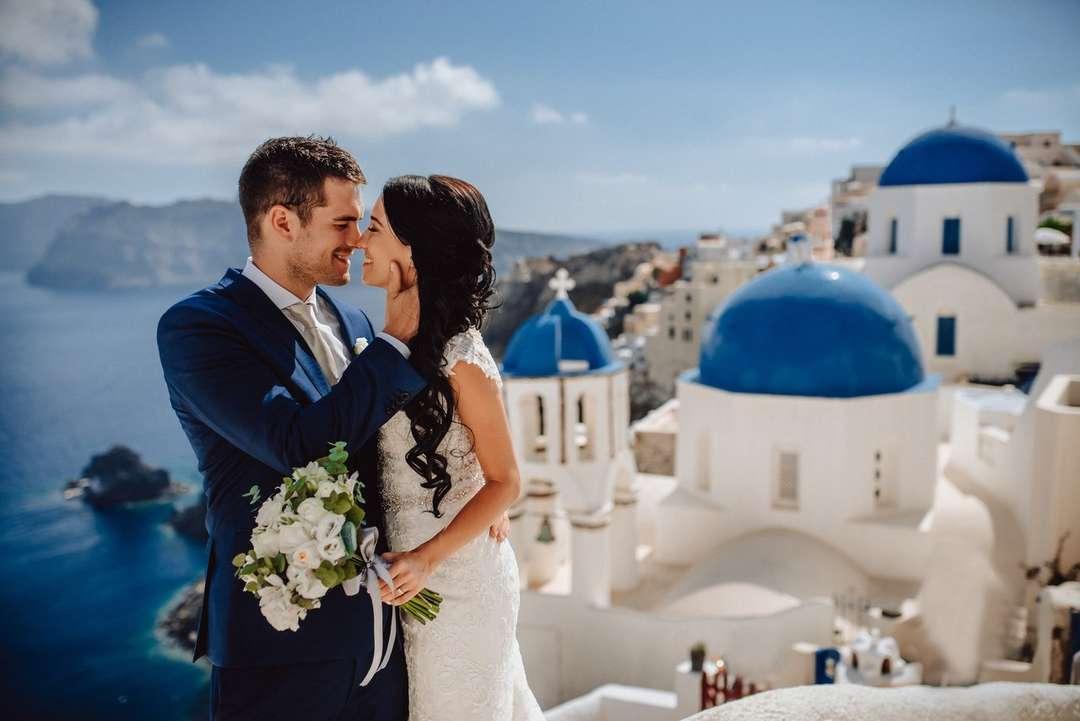 фото самые красивые свадебные путешествия качестве примера возьмем
