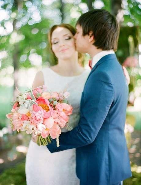 """Фото 10200970 в коллекции Портфолио - Свадебное агенство """"Счастливые люди"""""""