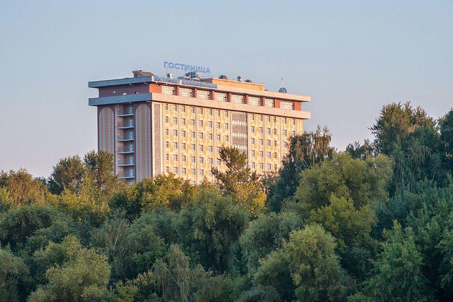 """Фото 14189650 в коллекции Портфолио - Отель """"Интурист Коломенское"""""""