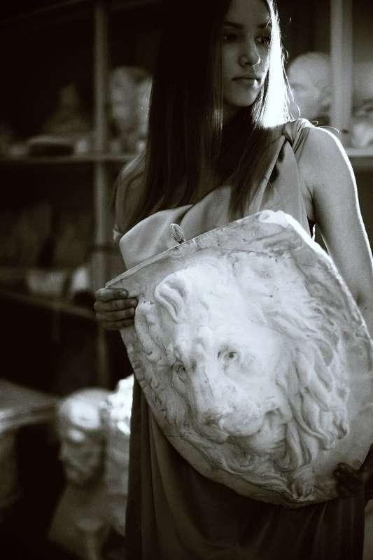 Фото 10236218 в коллекции Моя первая коллекция - Сана Кокс