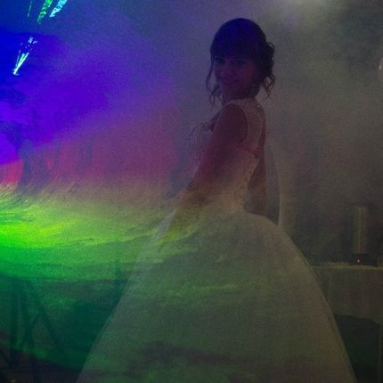 Лазерное шоу  MagicLasers45